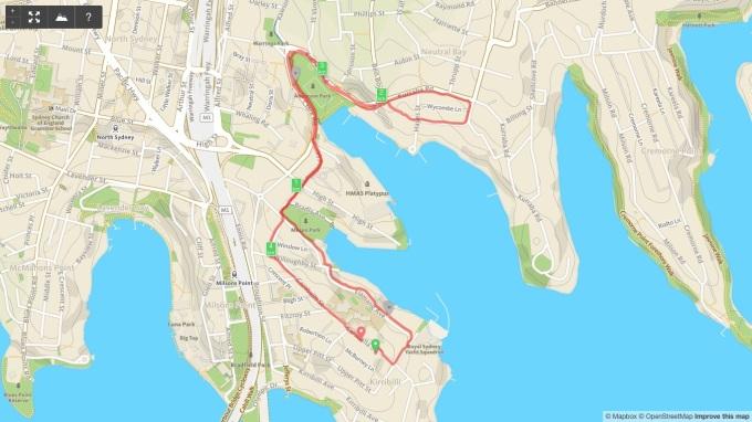 Run 17 05 2015