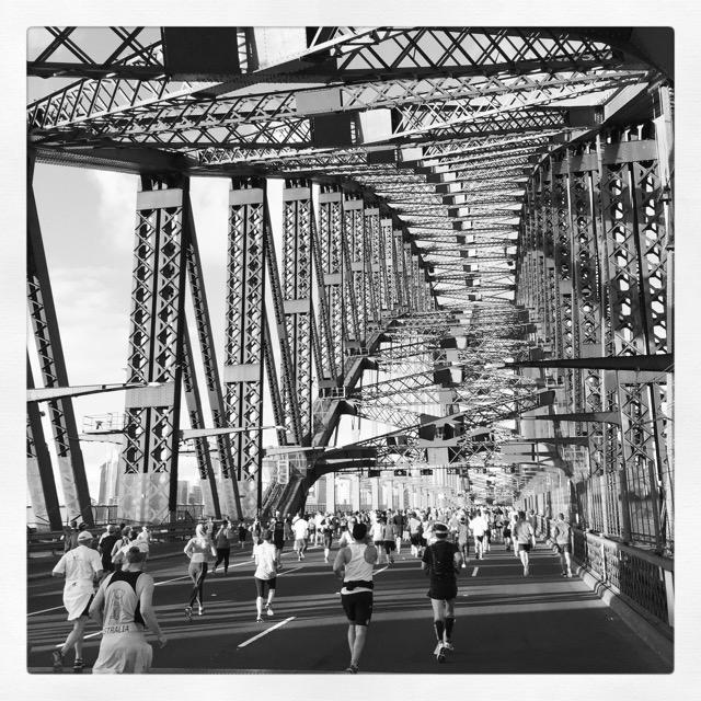 Half Marathon 2015: Done! Thanks for sponsoringme!
