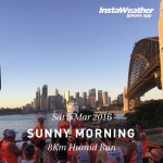 Week 4 - Sunny Morning